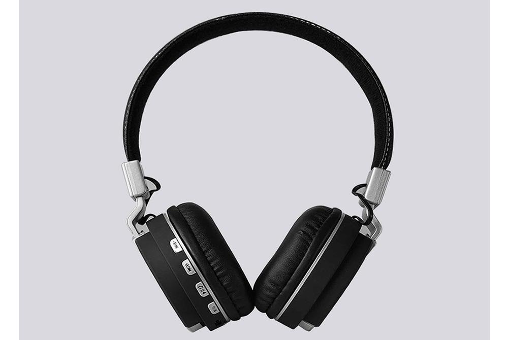 Audifono Bluetooth SoniVox VS-HP1905BT