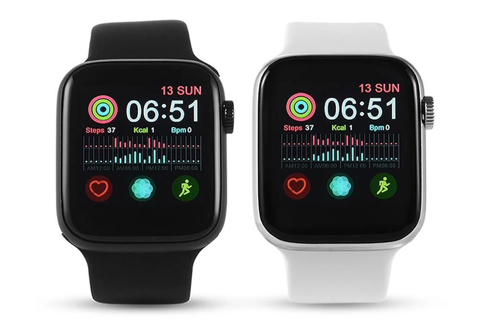 Smartwatch T5 Pro Compatible con Apple y Android