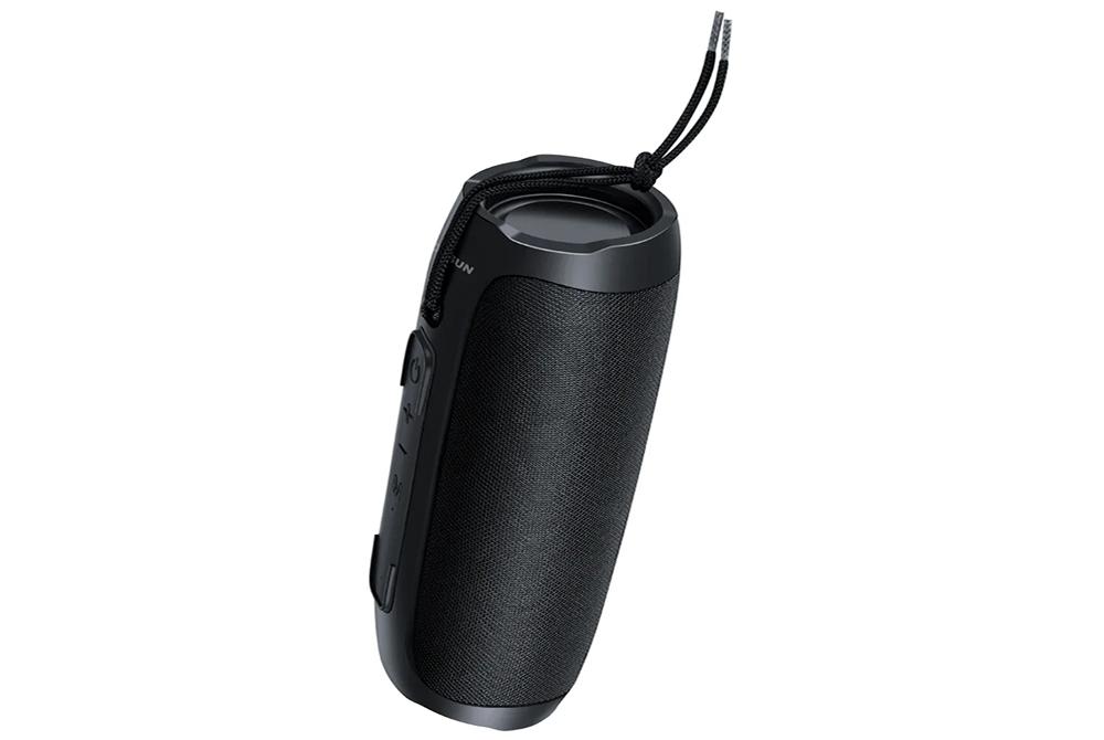 Parlante Bluetooth Movisun Power Mas