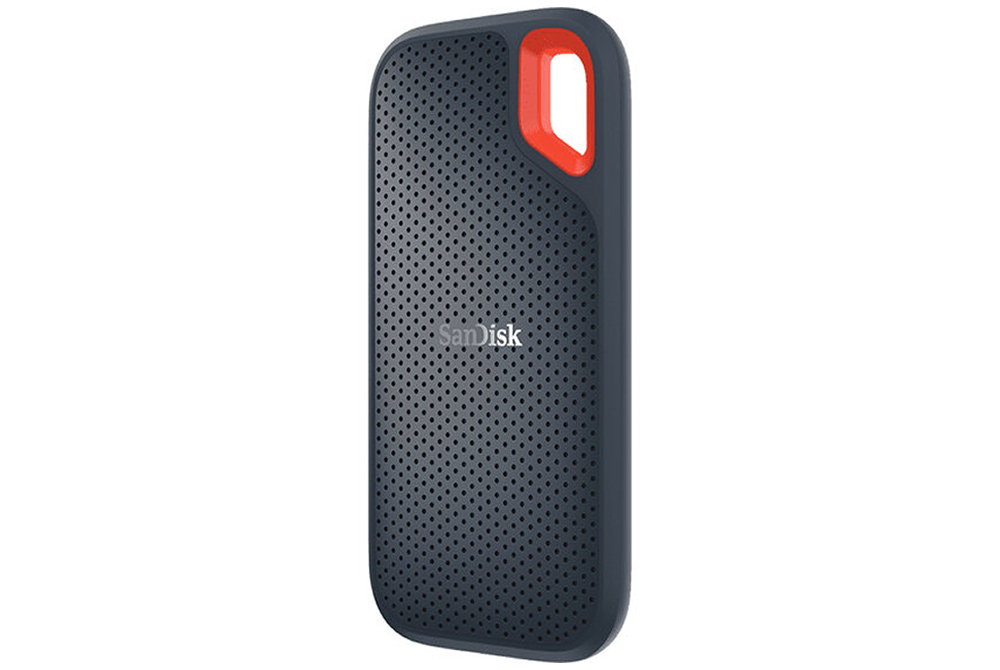 Disco Solido Sandisk 1TB Extreme Portable SSD 550 MBs
