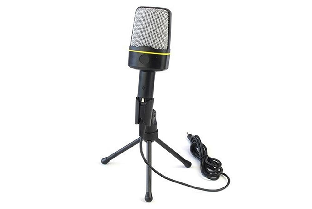 Microfono Condensador SF-920 para Computadora