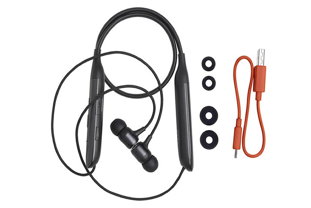 Audífonos Bluetooth Jbl Live220BT Pure Bass - Blanco