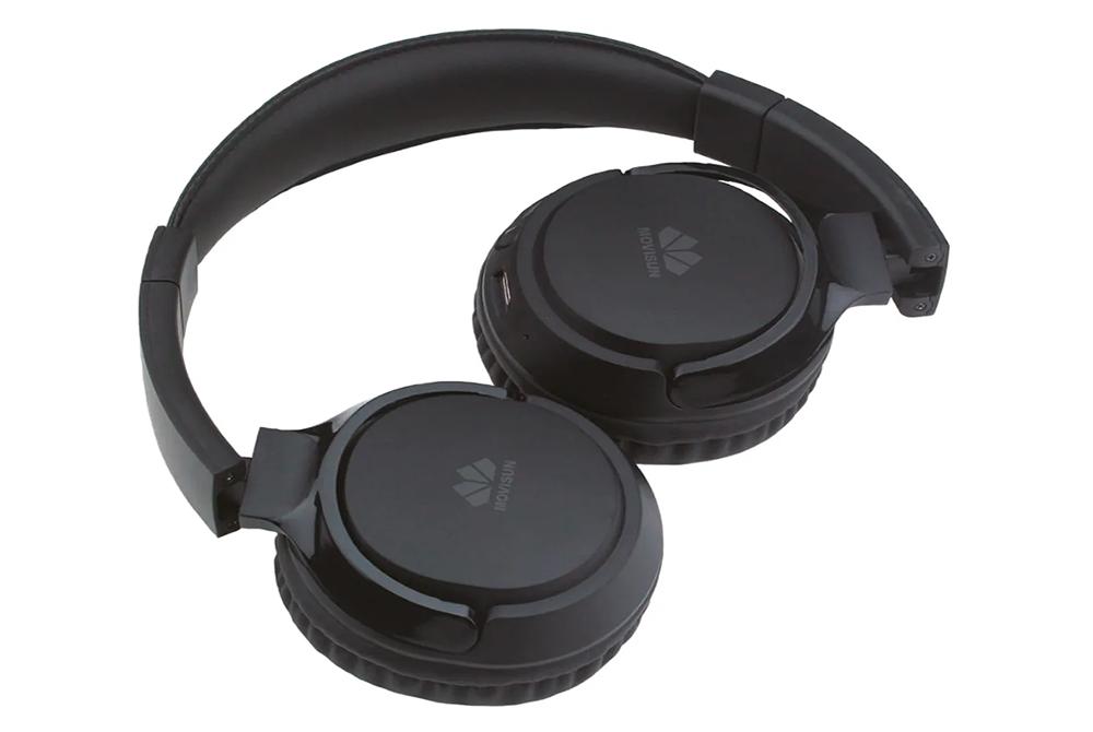 Audifono Bluetooth Movisun Urban Rock