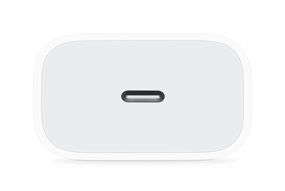 Cabezal de Iphone 12 Pro Max Apple 20W
