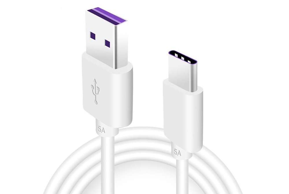 Cable de Datos Huawei Tipo C Super Charge 5A