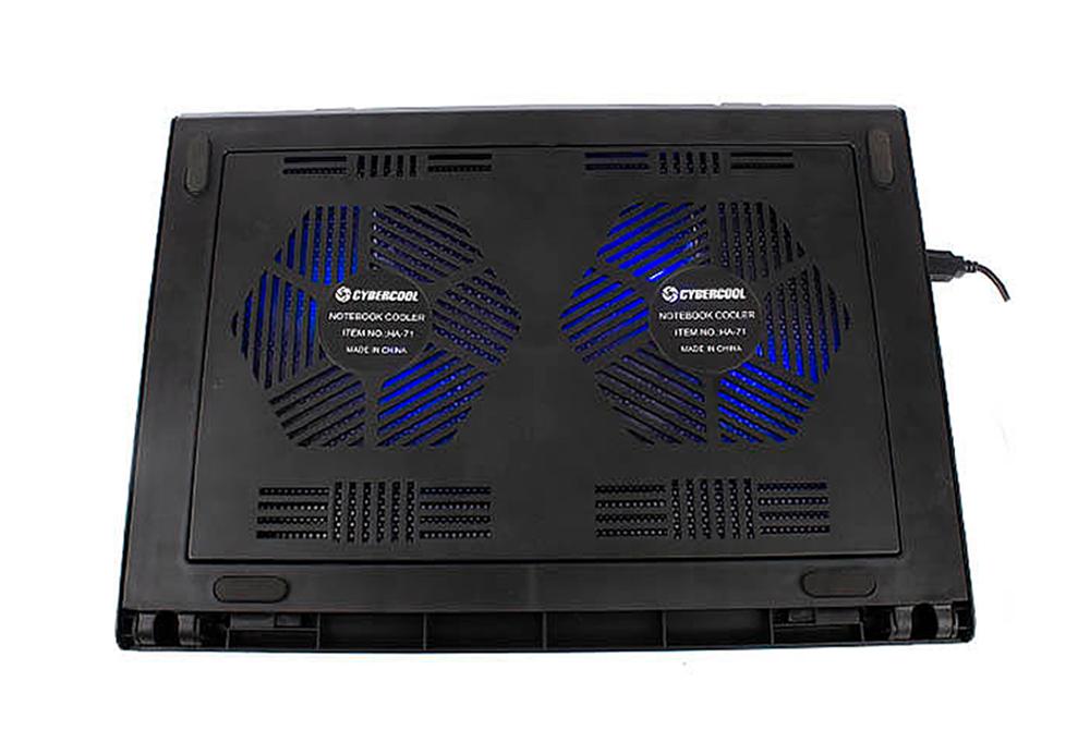 Cooler para Laptop Cybercool HA-71