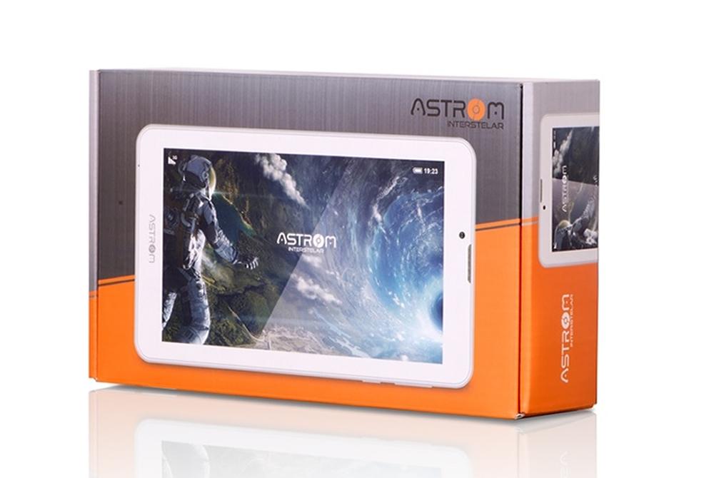 Tablet Astron Interstelar AST 707G