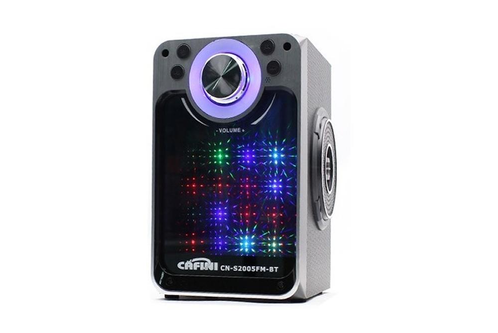 Parlante Bluetooth Cafini CN-S2005FM