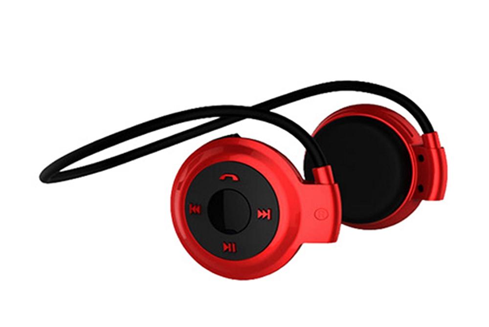 Audifono Bluetooth Mini-503 TF