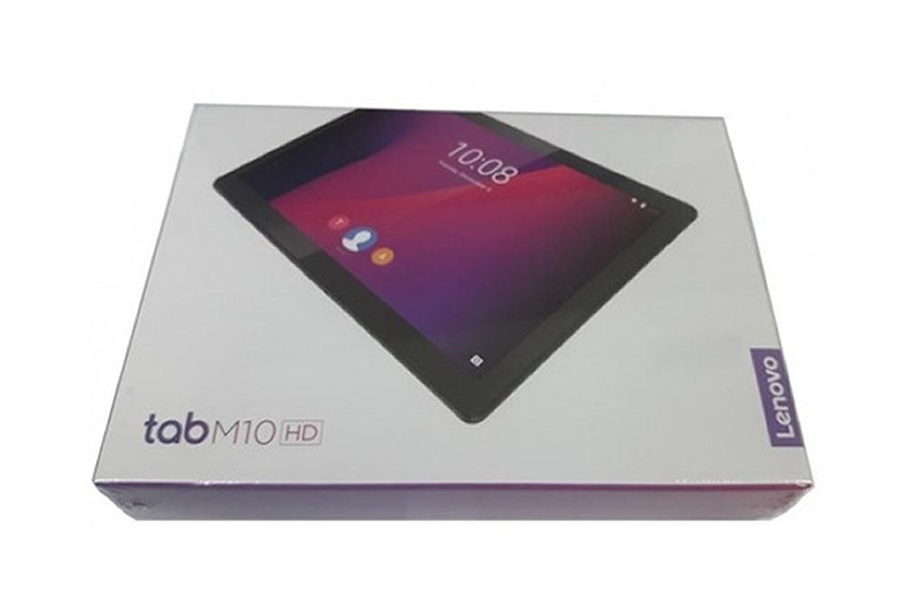 Tablet Lenovo M10 HD 10.1 Pulgadas 16GB 2GB