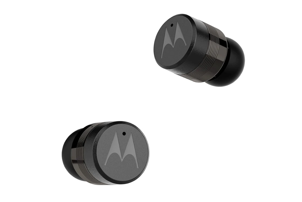 Audifonos Bluetooth Motorola Verve Buds 110