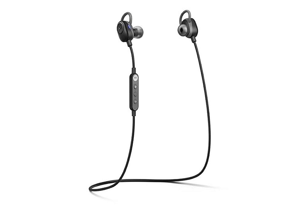 Audífono Bluetooth Motorola Verve Loop Deportivo