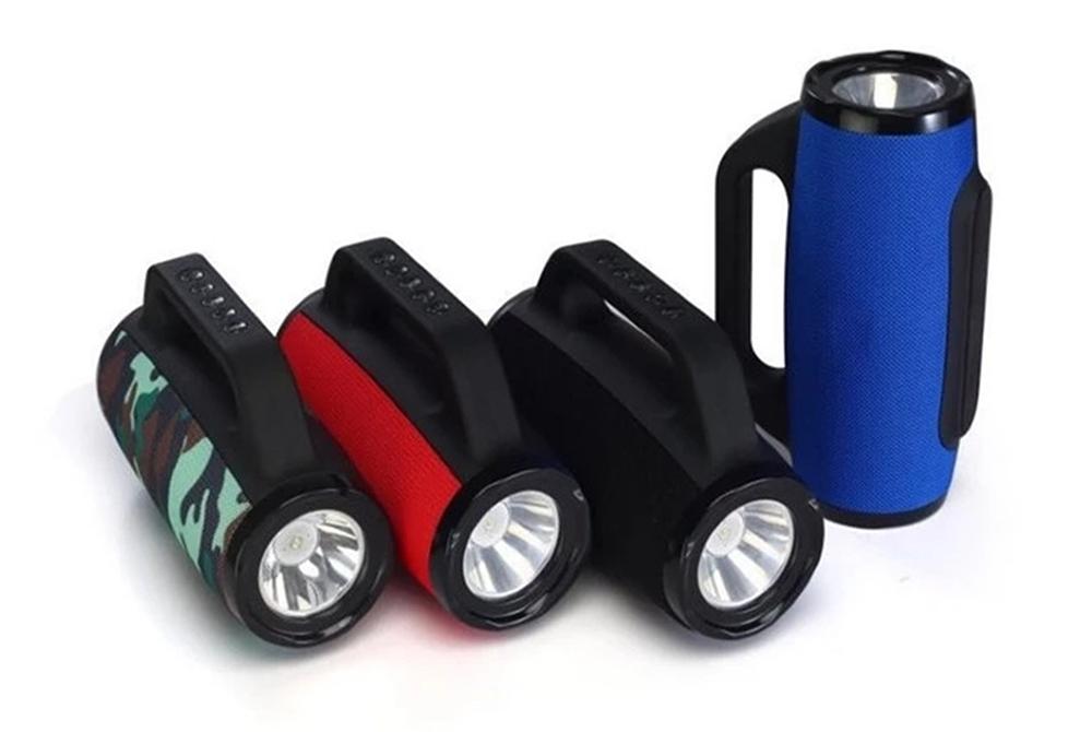 Parlante Bluetooth T8 Portable