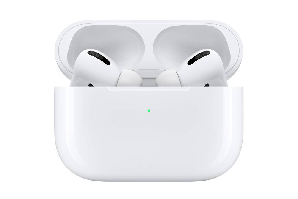 Audifonos Bluetooth Apple Tipo AirPods Pro