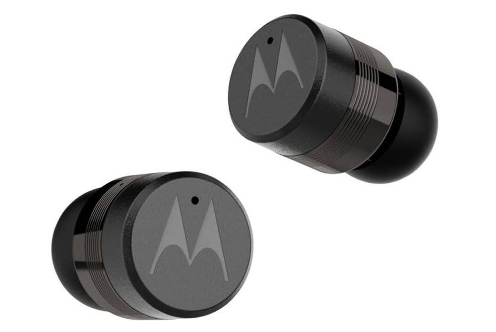 Audífono Motorola Verve Buds 120 Bluetooth IPX6