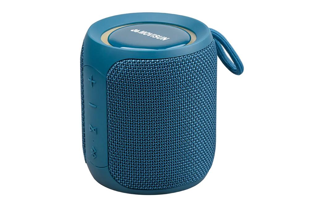 Parlante Bluetooth Movisun Power Smart
