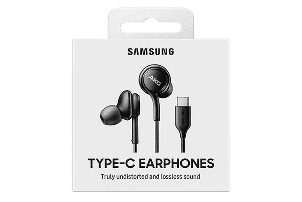 Audifonos Samsung AKG Tipo C Original