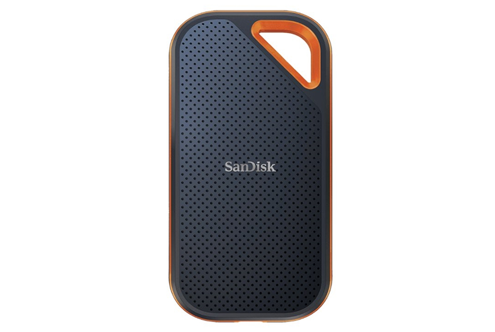 Disco Solido Sandisk Extreme Pro 1TB 2000MB-s