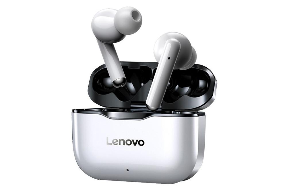 Audifono Bluetooth Lenovo Tws LP1