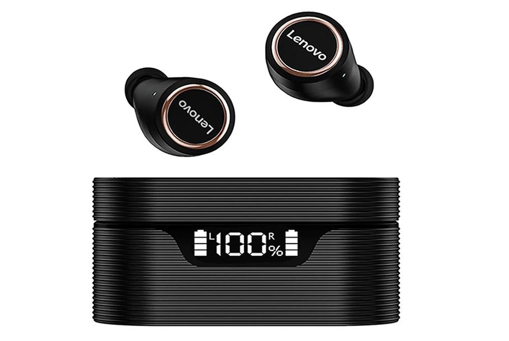 Audífonos Bluetooth Lenovo TWS LP12