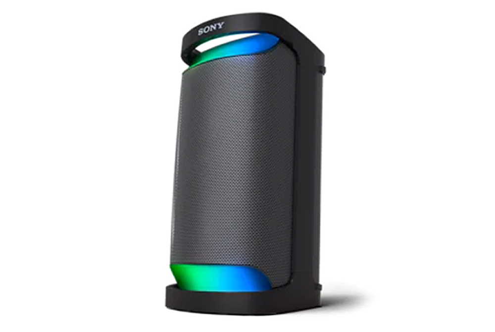 Parlante Bluetooth Sony SRS-XP500BC IPX4